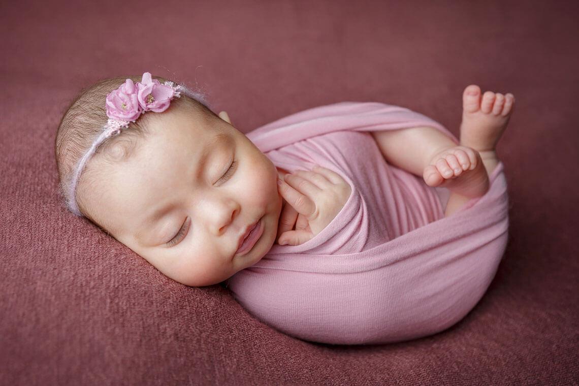 nou-nascut ioana infasat mov