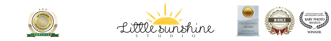 logo site si premii fotografie little sunshine studio