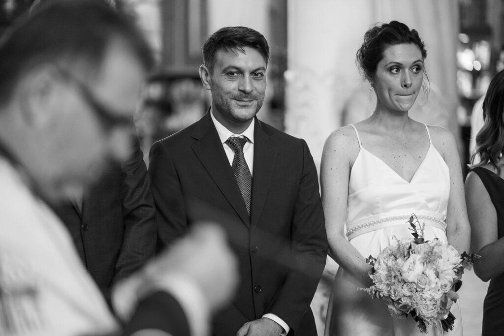 fotografie nunta in biserica bucuresti
